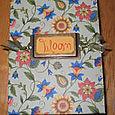Hidden Blossoms Book