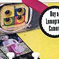 To Buy:  Lomograph Camera