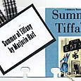Books to Read:  Summer at Tiffany