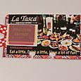 Restaurant to Try:  La Tasca