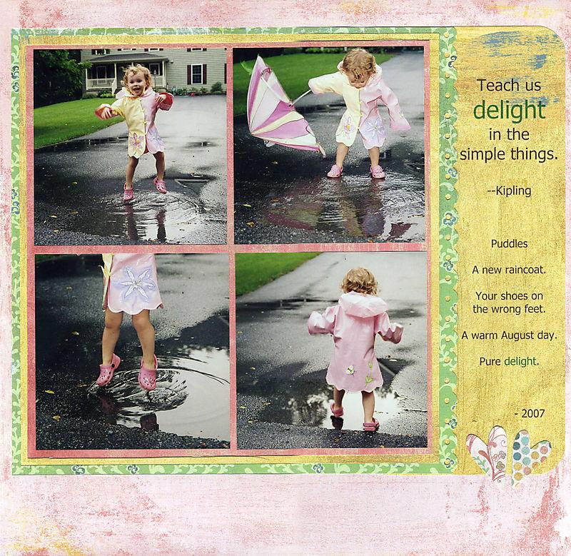 Take Delight 2 no names