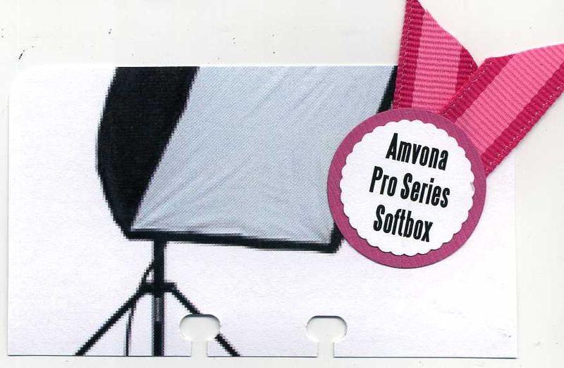 DIDI Soft Box007