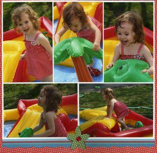 Splash 2 of 2