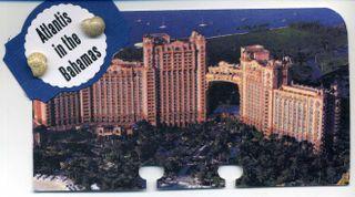 DIDI Card Atlantis002