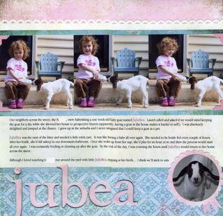 JuJubea 2 no names