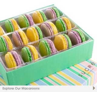 MG Macarons