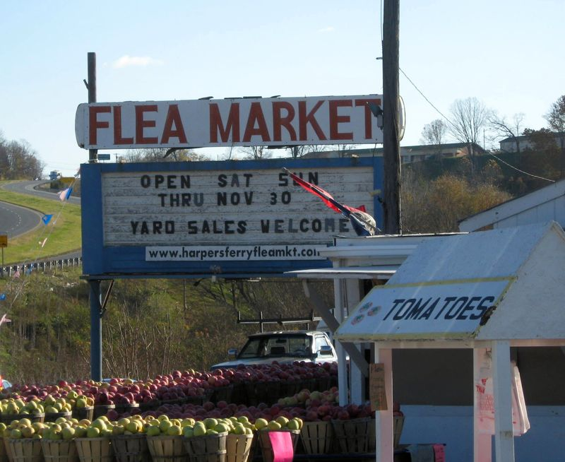 HF Flea Market