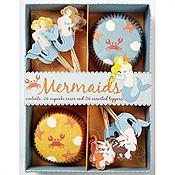 Cupcake kits from meri meri