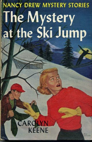 Nancy Drew Mystery at the Ski Jump001