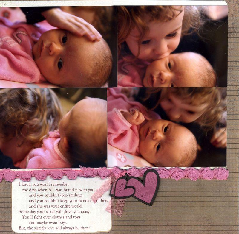 Sisterly Love 2 no names