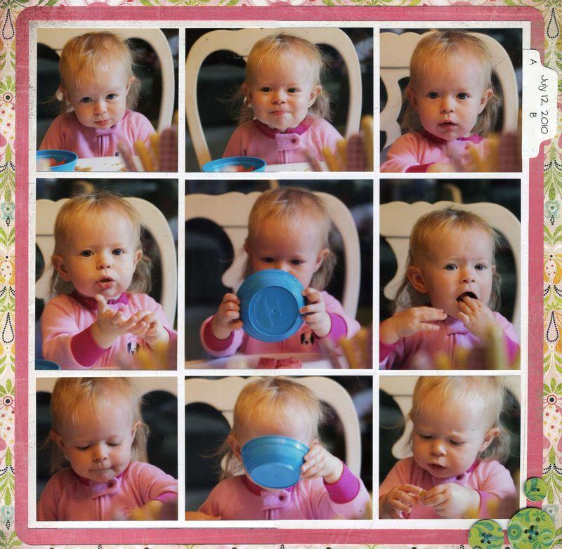 LO A at 17 months 2010 2 no names