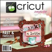 Cricut Magazine