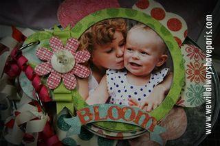 Blossom Book