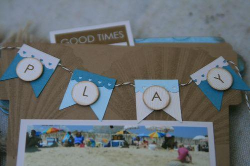 Beach Book 3j