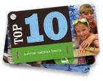 Top 10 Vacation