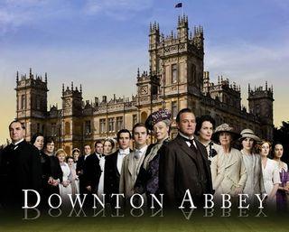 DowntonAbbey
