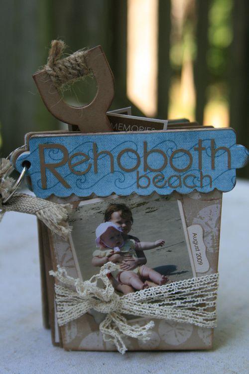 Beach Book 1j
