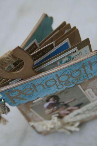 Beach Book 5j