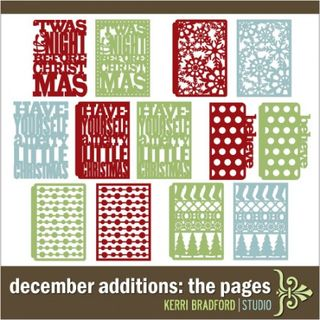 Kb pages dec daily