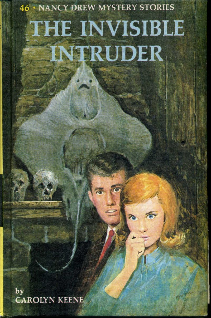 Nancy Drew Invisible Intruder001