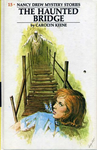 Nancy Drew The Haunted Bridge 2012002