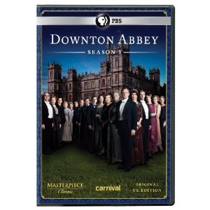 Downton DVD