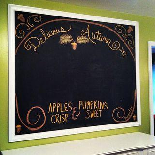 Chalkboard Nov 2012