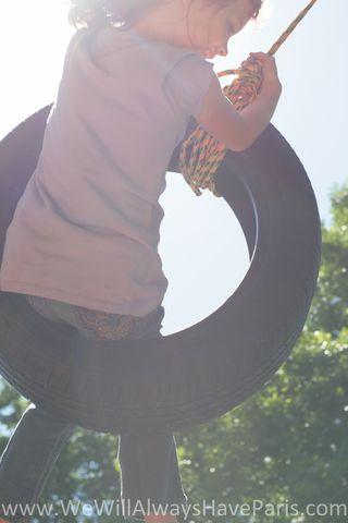 Tire Swing (1 of 1)