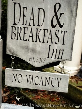 Dead & Breakfast (2 of 1)