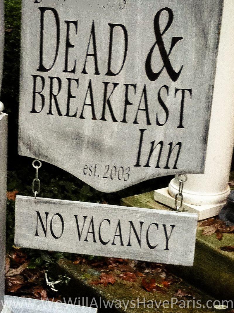 Dead & Breakfast (2 of 1)