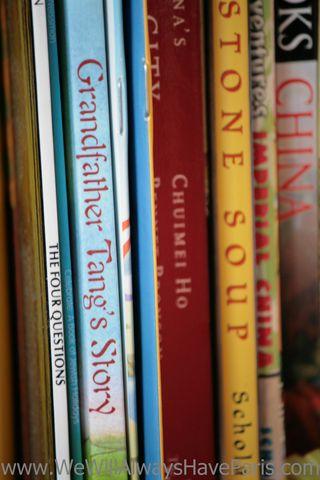 WWAHP Geography Bookshelf-12