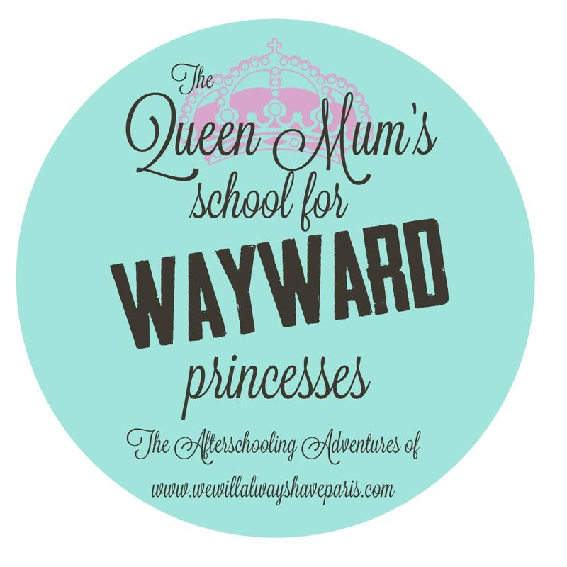 Queen Mum Circle