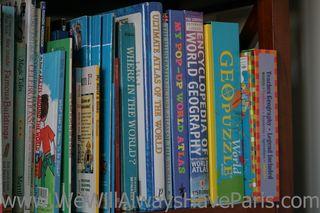 WWAHP Geography Bookshelf-11