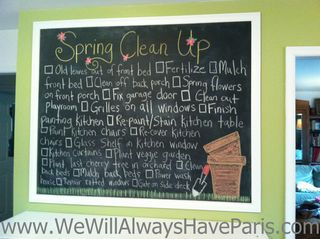 Spring Clean Up-1