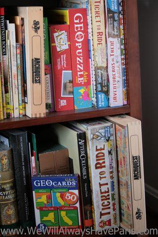 WWAHP Geography Bookshelf-9