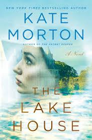 Morton Lake House