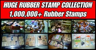Stamp hoarders
