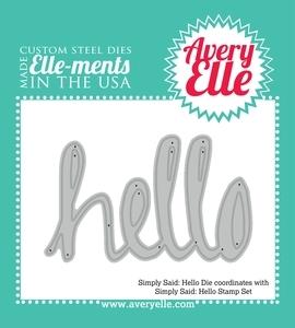 AE Hello