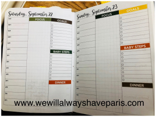 graphic about Annie Plans Printables named We Will Usually Consist of Paris: Printables
